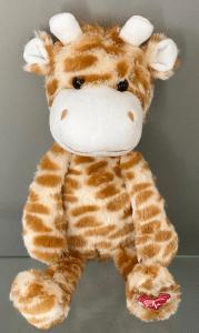 Baby's Heartbeat Plush Animals